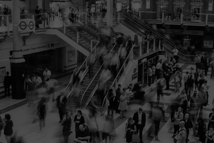 Keeping Up With Drastic Shifts in the Retail Environment