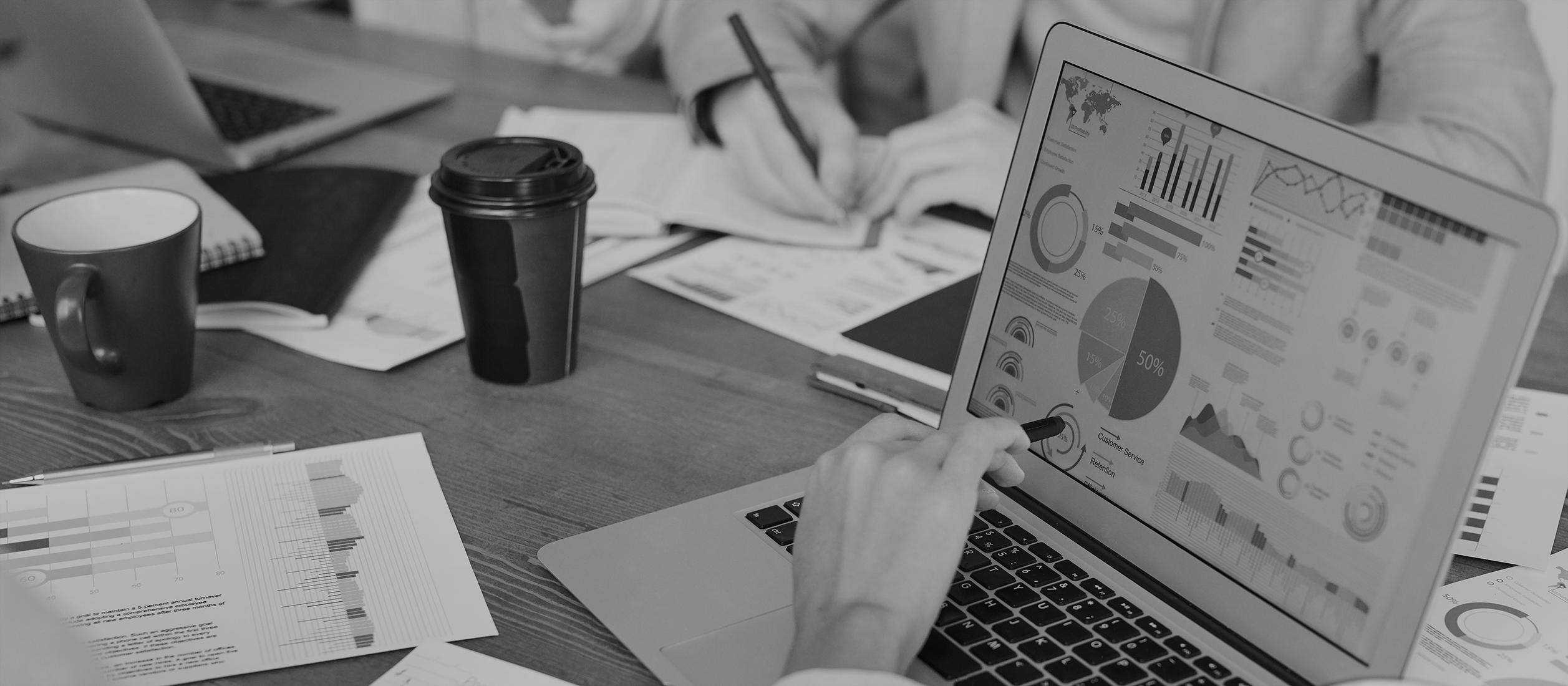 Key Differentiators Between Executive and Sales Presentations