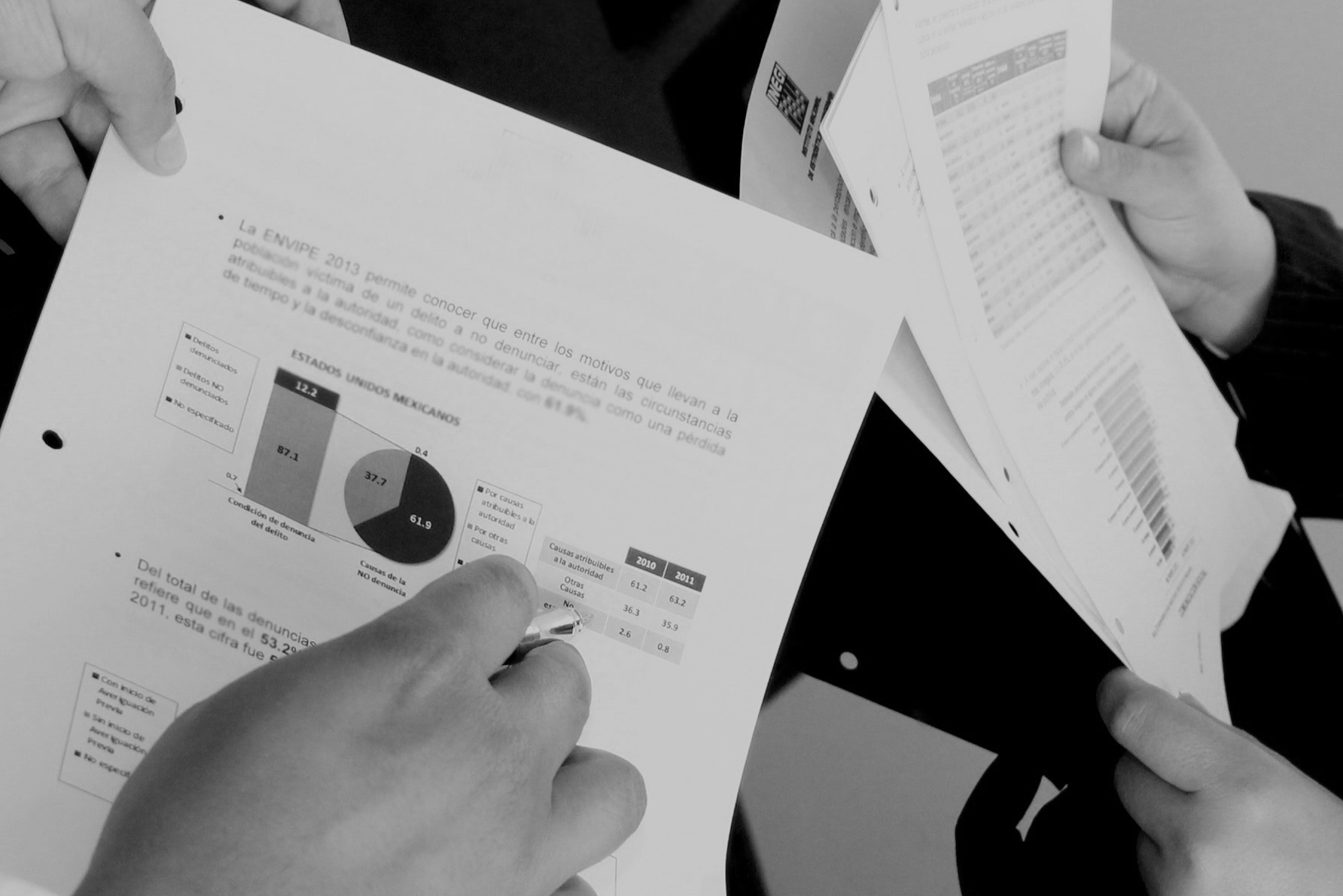What Does a Communications Audit Look Like?
