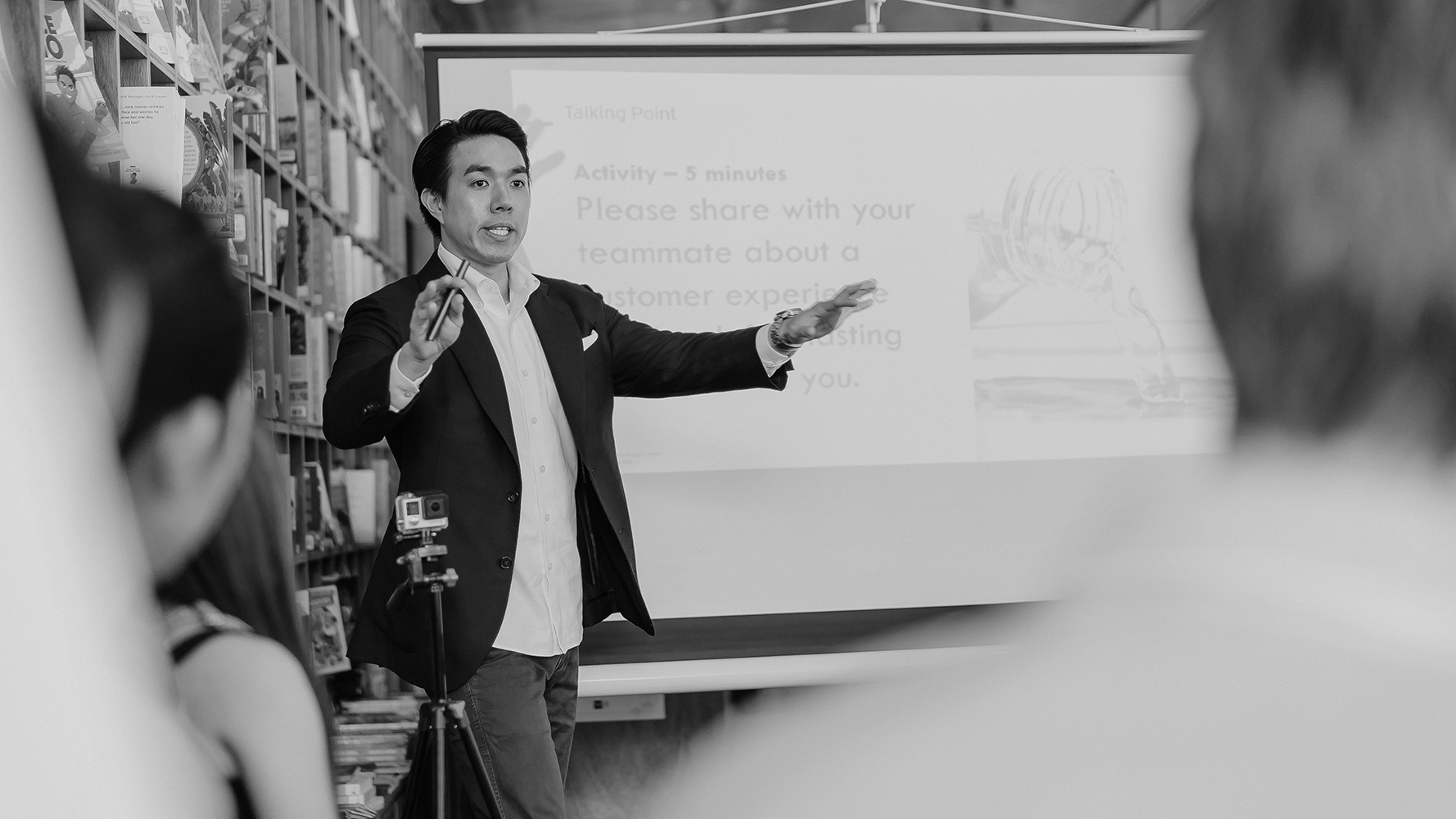 Finding the Right Public Speaking Style for Your Presentation